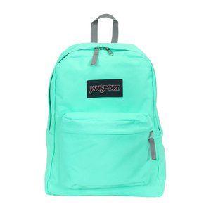 Mainstream Superbreak Backpack - Seafoam Green